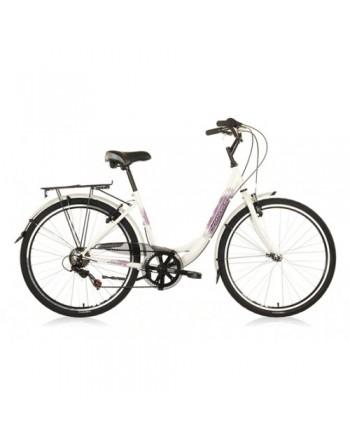 Hauser Swan városi bicikli