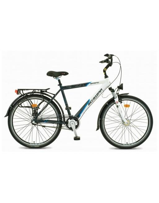 Schwinn Spring Férfi városi bicikli