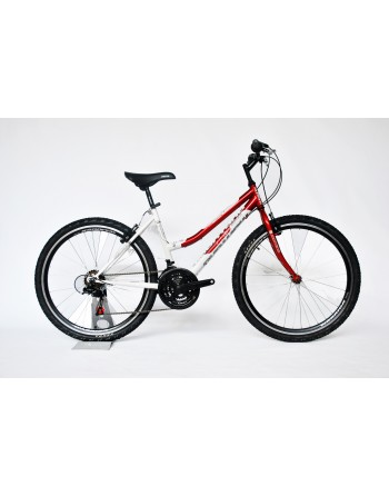 """Montana Mtb acél 26"""" Revo kerékpár"""
