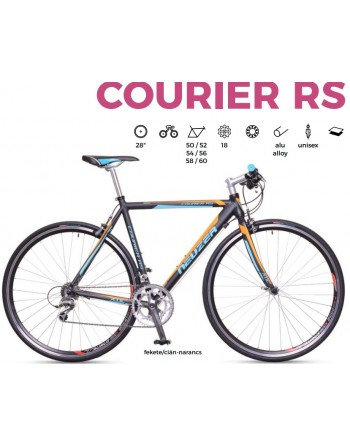 Neuzer Courier RS