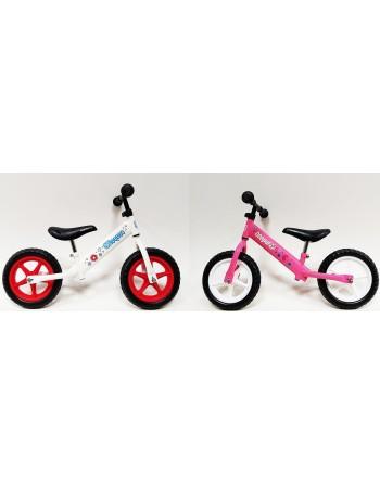 "12"" futó gyerek bicikli"