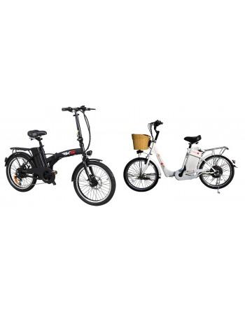 Elektromos kerékpár MX5