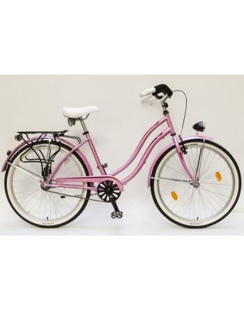 Valentin-napi ajándék bicikli