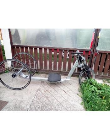 Eveőbicikli egyedi bicikli...