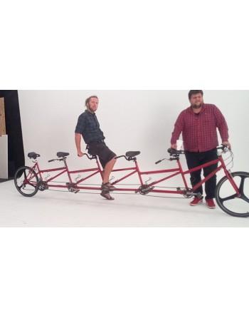 Egyedi 3,4,5 Tandem bicikli...