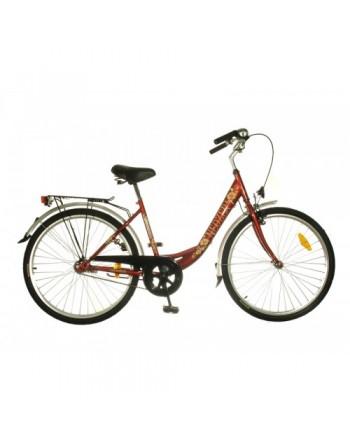 Neuzer Balaton városi bicikli